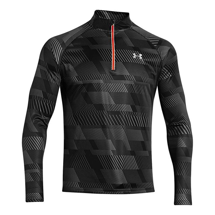 We love the Mens Under Armour UA Promise Land 1/4 Zip
