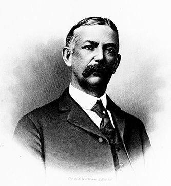 in 1895 he and his family moved to Fayetteville, where they built Holt-Morgan Mills in the suburbs.  In 1900, when the Tolar-Hart-Holt Mills began operation, he became a director of that firm.  Holt not only was concerned with building new mills but he also tried to provide for the needs of his employees. He was responsible for the construction of mill villages in the surrounding areas. The houses were supplied with water, and space for gardening. Schools and churches were established.