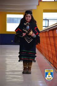 mapuches vestimenta - Google Search