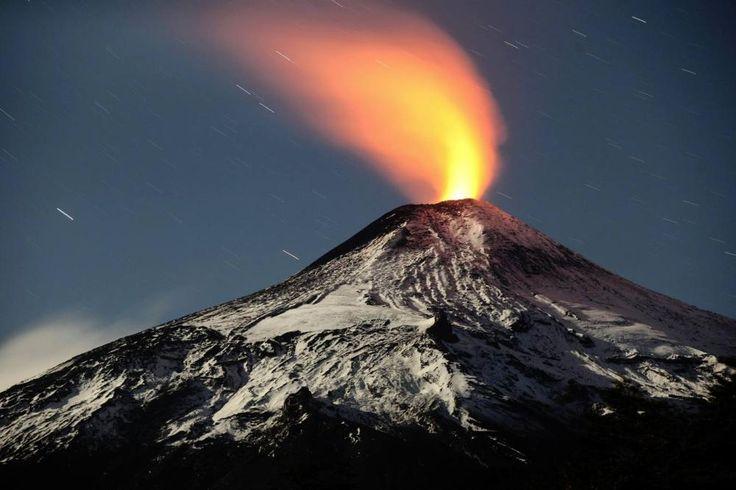 elcorreo.com | Bizkaia | diario con las últimas noticias, fotos y vídeos de Bizkaia . El Correo.Volcan Villarrica-Chile