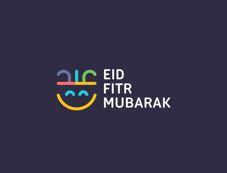 Eid FitR Mubarak كل عام وأنتم بخير تقبل الله منا ومنكم صالح الأعمال