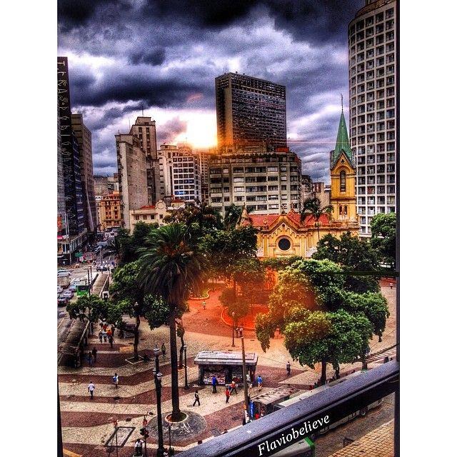 São Paulo nel São Paulo