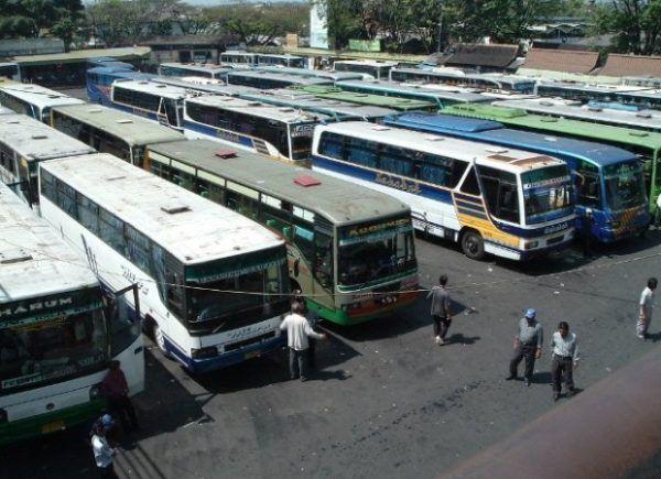 Kota Bandung siapkan 1.225 angkutan Lebaran