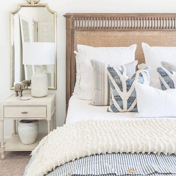 40 Guest Bedroom Ideas: 40+ The True Meaning Of Classic Hamptons Bedroom 185 In