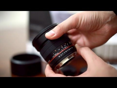 Hello guys, and welcome to a new video, now about the affordable ultra wide angle lens Samyang 14mm, also called Rokinon 14mm and Bower 14mm! There is a also...