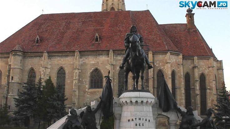 Cluj-Napoca,my city