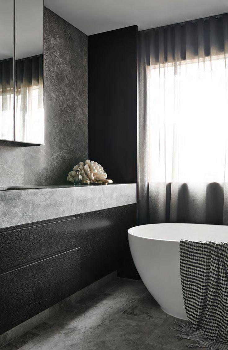 1000 idées sur le thème plancher de la douche de galets sur ...