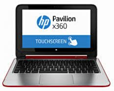 HP Pavilion 13-s000 x360 Convertible PC Drivers