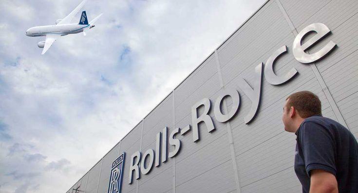 Rolls-Royce Aerospace (Not The Automaker) Fined $800 Million In Bribery Scandal