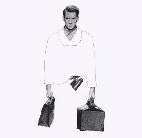illustration by Richard Kilroy