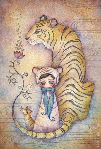 ...tigre