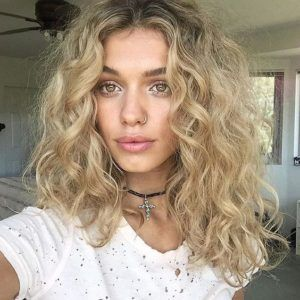 35 Perm Hairstyles: Stunning Perm Looks For Modern Texture - Part 2