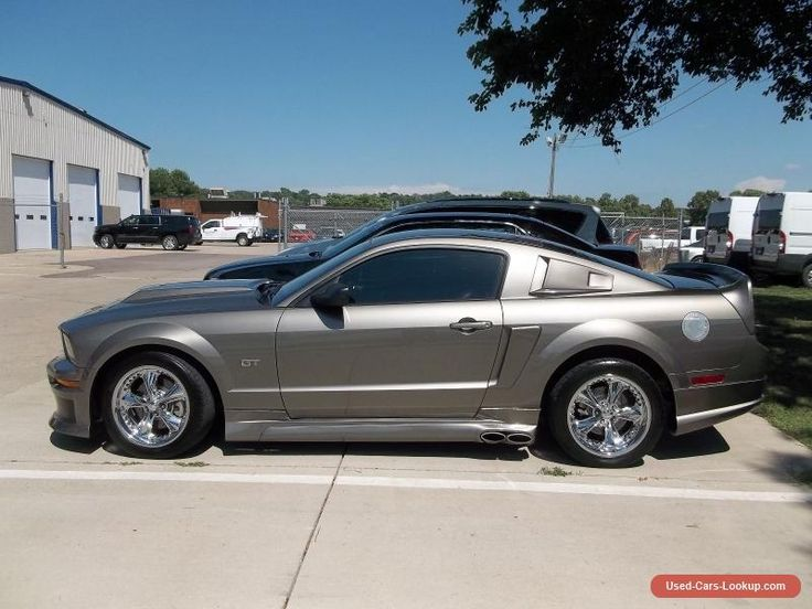 2005 Ford Mustang GT Custom #ford #mustang #forsale #unitedstates