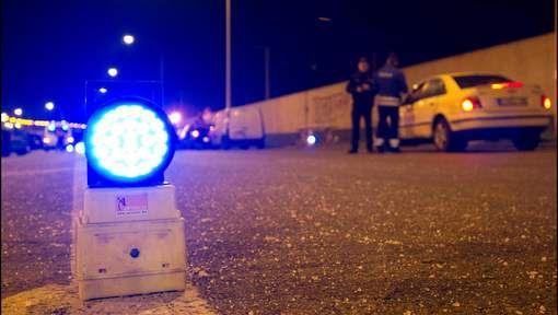 Je maakt al eens iets mee als agent tijdens een alcohol- en drugscontrole, maar wat de Leuvense politie afgelopen weekend beleefde, gebeurt (gelukkig ...