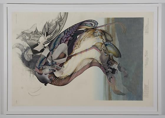 Carrie Secrist Gallery celebrated its 20th anniversary in early 2013 and over the past two decades has focused on established contemporary artists, with a recen