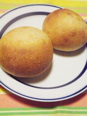 サワー種で作る基本パン