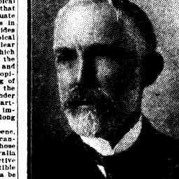 Death of Thomas Ridley