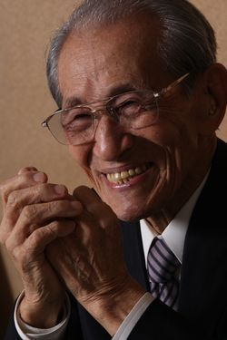 Hiroo Onoda in 2012 reflects on his life in hiding. Two years before he returned to Japan, another former soldier, Shoichi Yokoi, was found in the jungles of Guam and returned home. Onoda subsequently moved to Brazil, but returned to Japan to set up a private school that taught the survival tactics he used during his time in hiding in the Philippines.