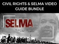 best civil rights movement images american  selma video guide bundle civil rights movement martin luther king jr activities