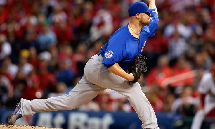 Jon Lester Holds No Animosity Towards Red Sox = Gordon Wittenmyer of the Chicago Sun-Times reports that Cubs starting pitcher Jon Lester holds no animosity towards the Boston Red Sox, his former team.  After starting regularly for Boston since 2006, including.....
