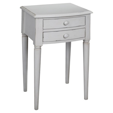I pinned this Cape Cod Side Table from the Look: Serene event at Joss and Main!