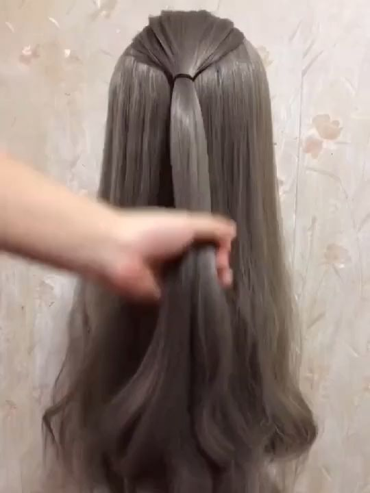 hairstyles for long hair videos| Hairstyles Tutorials Compilation 2019 | Part 591