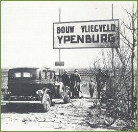 In '57 hielde de commerciële en vrachtvluchten op, alleen militaire bleven er landen door dat de bewoning steeds dichter bij het vliegveld kwam. In 1968 hielden de militaire vluchten op en werden alleen buitenlandse gasten er nog verwelkomt door Juliana. In 1991 sloot het vliegveld voorgoed en werden er nieuwbouwhuizen geplaatst. In 2002 werd Ypenburg onderdeel van Den Haag.
