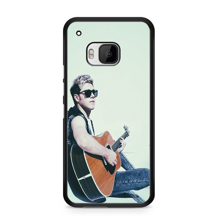 Niall Horan With Guitar For HTC ONE M9