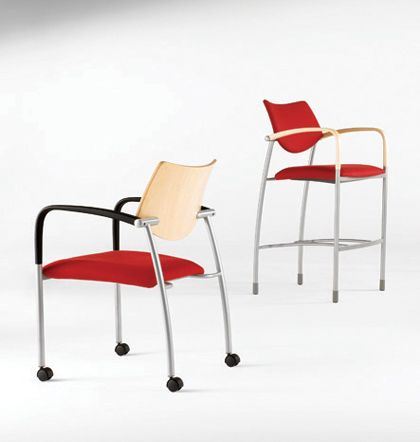 Molti #Chairs #Gunlocke #office #interiordesign #furniture #OfficeDesign  Http:/