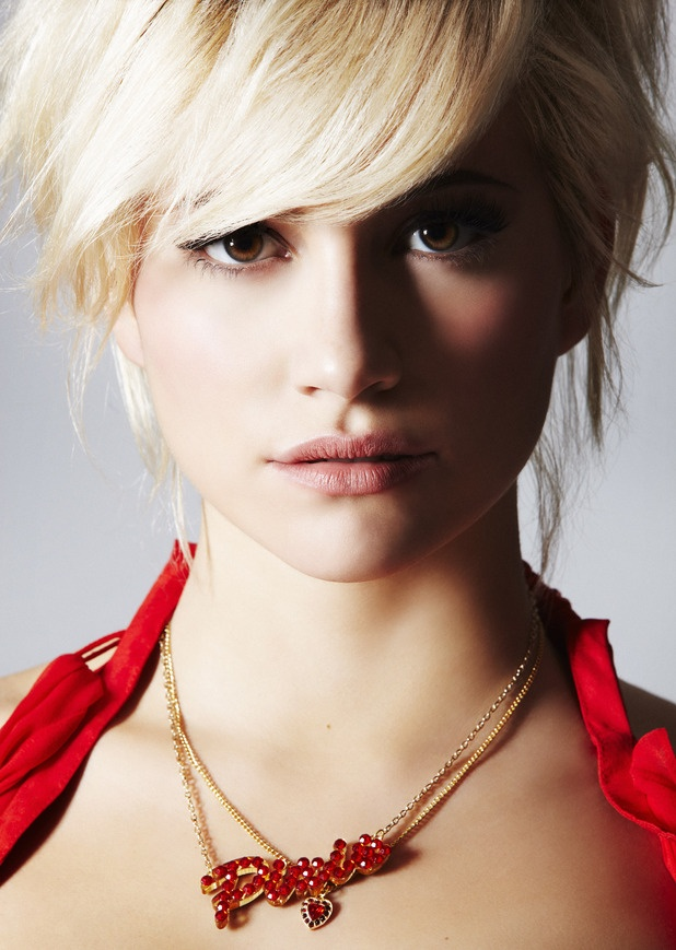 "Pixie Lott | Victoria Louise ""Pixie"" Lott, an English Singer-songwriter, Dancer and Actress."