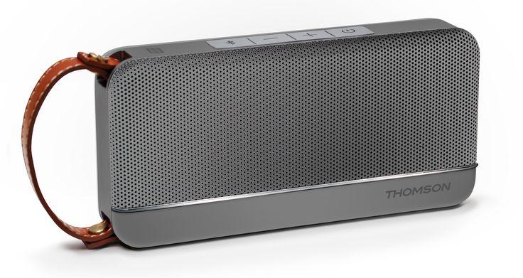 Speaker wireless Thomson