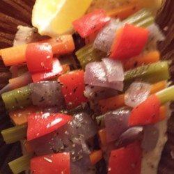 Vegetable Steamed Tilapia - Allrecipes.com