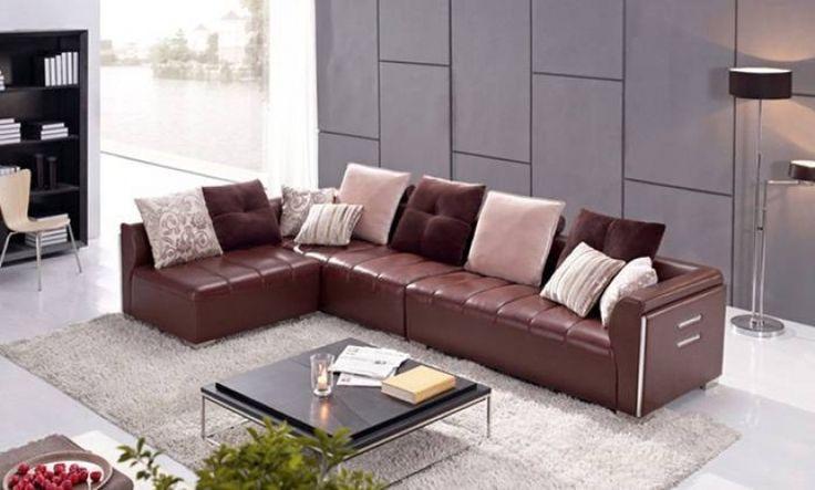 L Sofa Set Design
