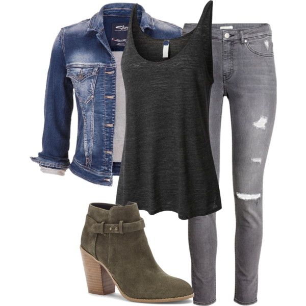 Hayley Marshall - The Originals by princesskate95 on Polyvore featuring LE3NO, maurices, H&M, Sole Society, TheOriginals, PhoebeTonkin and hayleymarshall