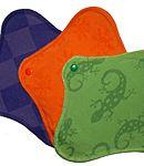 Tolle Muster auf den Stoffbinden von Maijat! http://www.blumenkinder.eu/shop/Monatshygiene/Stoffbinden-Stoffslipeinlagen/nach-Hersteller/Maijat:::14_53_59_70.html