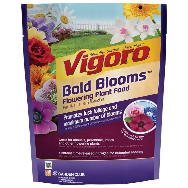 Vigoro Bold Blooms 3.5 lb. Flowering Plant Food120232