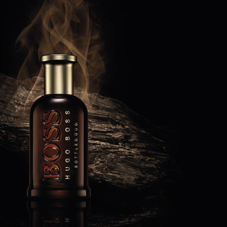 BOSS BOTTLED.OUD – это совершенный аромат для Мужчины Нашего Времени. Пленительная парфюмерная вода с роскошной нотой удового дерева состоит из редких уникальных ингредиентов, создающих особую композицию: богатый и насыщенный уд смешан с изысканным шафраном, корицей и мужественными древесными нотами, присущими ярким восточным ароматам, перед которыми невозможно устоять. Глубокий мужской аромат, который идеально подходит на зимнее время года! www.letu.ru