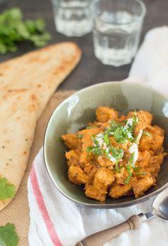 Het recept voor kip tandoori, uiteraard ZONDER PAKJE en met een zelfgemaakt kruidenmengsel. Een heerlijk recept welke je binnen 30 minuten al op tafel zet. Echt een aanrader!