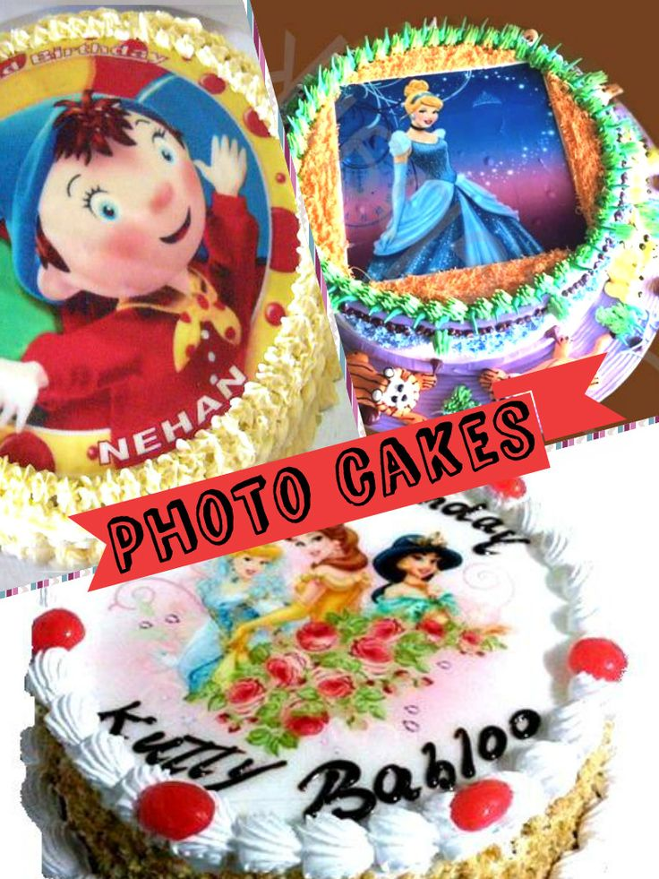 Order customized photo cakes online from CakePark. Photo cakes are perfect for all kinds of events, like Anniversary, Birthdays, and wedding and more.   Searching online photocake shops, Photocakes Delivery in Chennai? Call us: 044-45535532 and visit us: www.cakepark.net