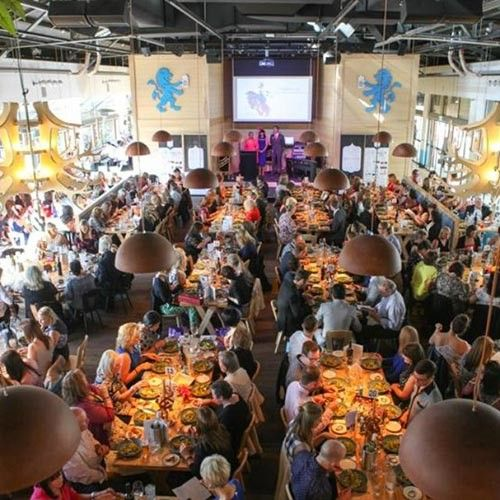 11 Top Family-Friendly Restaurants. Learn more at frankihobson.com - Munich Brahaus