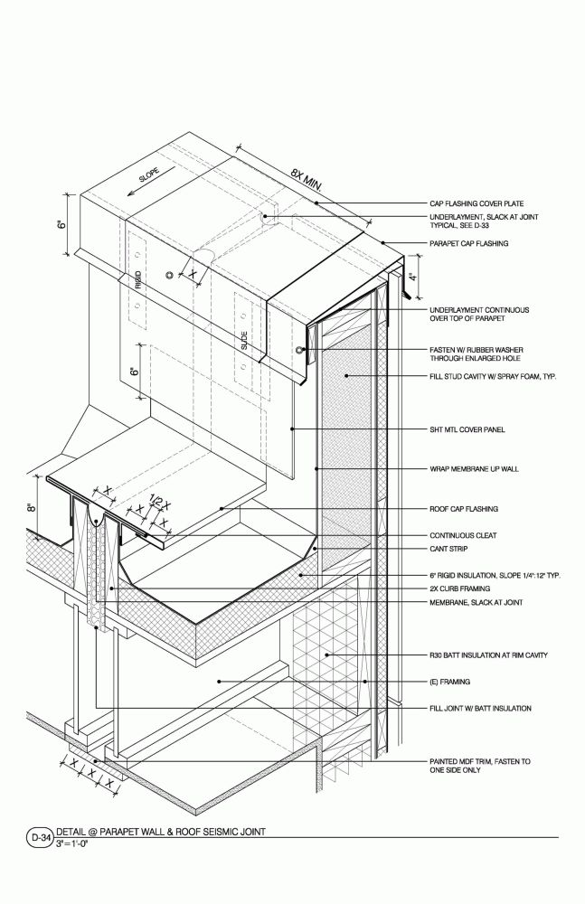 9 Best Detail Drawing Images On Pinterest Architectural
