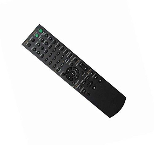 Universal Replacement remote control Fit For Sony HT-DDW670T HT-DDW790 5.1 channel audio/video DVD Home Theater AV System. Easy to use, no need the instruction. Free shipping from China to US (some remote areas need pay extra fee). Packaging: Neutral Packing Shipping way: China post-SZEUB(USPS),a special fast shipping way to USA and CA. 7-16 days shipping time and 2-3 days stocking period (If after 20 days you still not got the package, pls kindly contact us).