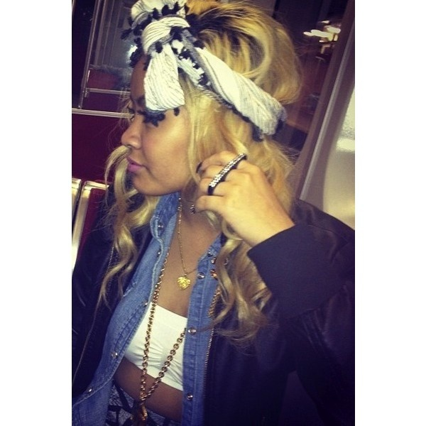 honey cocaine | Tumblr ❤ liked on Polyvore