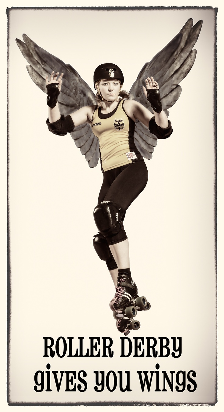 Roller skates jcpenney - Roller Derby Gives You Wings Love Finding These On Here