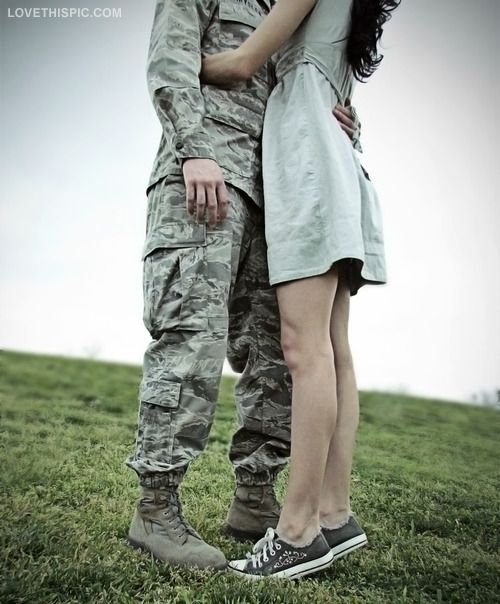 Military Love Quotes Tumblr: 17 Best Images About Military Couples Ideas On Pinterest