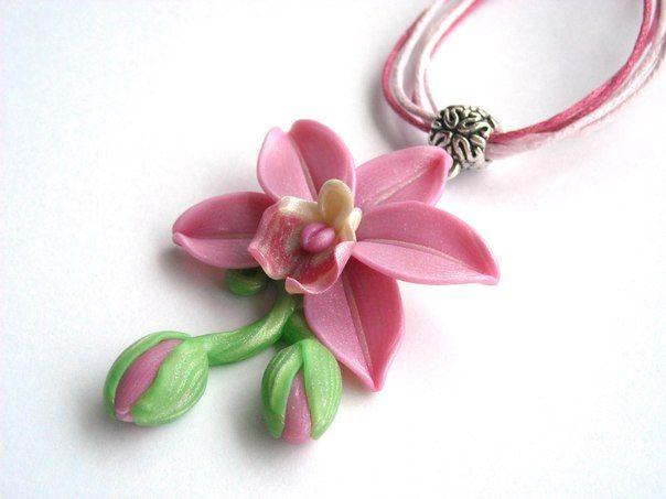 Изделия - и снова цветоягоды:)