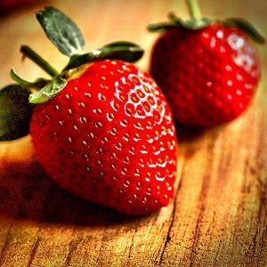 Strawberry Risotto | Recipes | Pinterest