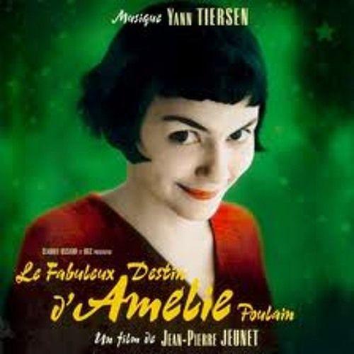 Amélie by Yann Tiersen ©2012  (Piano Version)