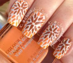 11 best fall nail ideas images on pinterest autumn nails nail i am unfolding before you 15 cute easy fall nail art designs ideas trends stickers of try out these autumn nails this season and grab compliments prinsesfo Image collections