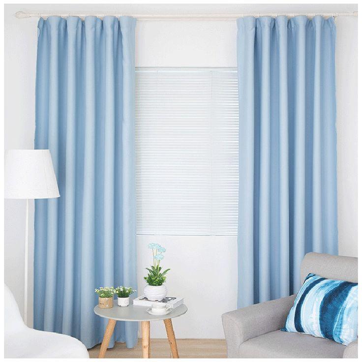 Best 25 bedroom balcony ideas on pinterest balcony - Blackout curtains for master bedroom ...